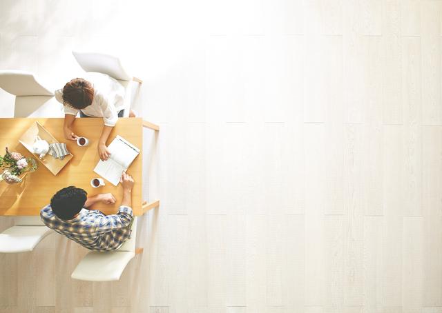 どんどんたまってく紙ものに!家にある書類がスッキリ片付くアイディアの画像4
