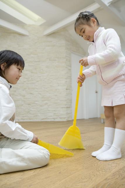 毎日「ちょっとだけ」がポイント!嫌いな掃除が好きになる7つのアイディアの画像2