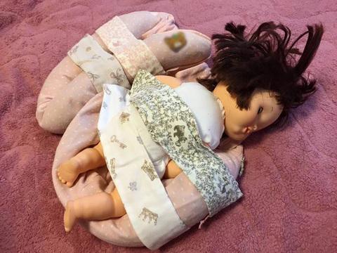早産で生まれた赤ちゃんがNICUで使う「スナグル」。その意味を知っていますか?の画像3