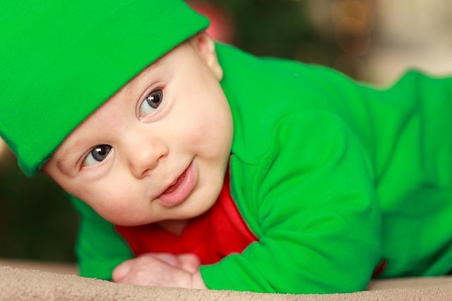 【生後5カ月】身長・体重・授乳間隔・ミルクの量・夜泣き対策・生活リズム・育児のポイントまとめの画像6