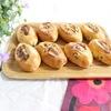 朝食にピッタリ!クルミ生地とバターの香りが食欲を誘う…シナモンのシュガートップパンのタイトル画像