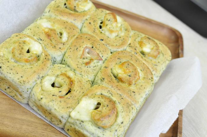 サラダにパンにグラタンに…常備菜「ほうれん草のおひたし」のアレンジレシピの画像5