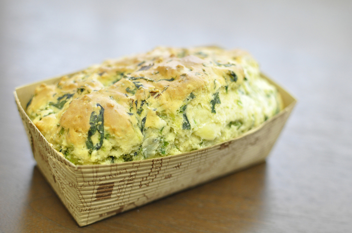 サラダにパンにグラタンに…常備菜「ほうれん草のおひたし」のアレンジレシピの画像3