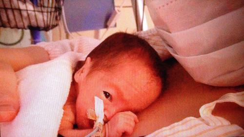妊娠29週で超低出生体重児を出産!産後に嬉しかった言葉と心にひっかかった言葉のタイトル画像