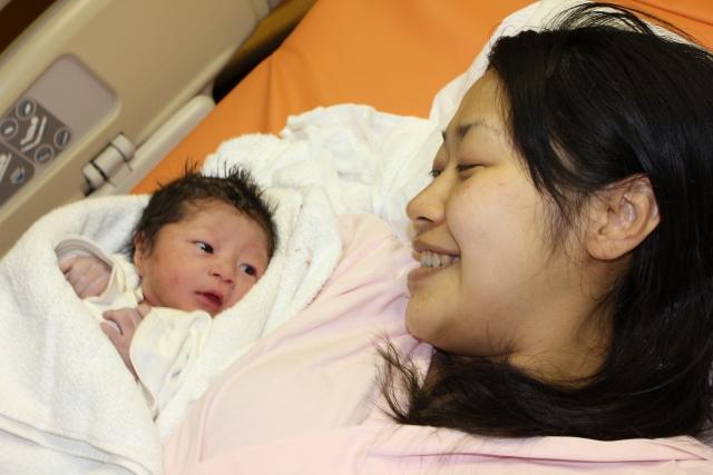分娩時の痛みってどんな感じ?妻を支えるパパに知っておいてほしいこと。の画像5