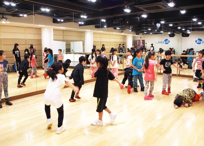 「ダンスを通じて学べることって、なんですか?」人気ダンススクールの先生に聞いてみたの画像6