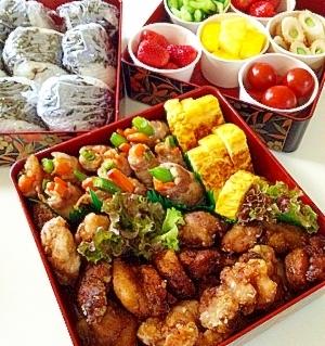 幼稚園・保育園の運動会のお弁当箱の選び方・おすすめレシピのご紹介!の画像5