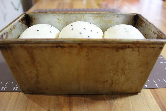 「ごま食パン」×「たまご」の組み合わせが無敵!サンドイッチの新定番レシピの画像5