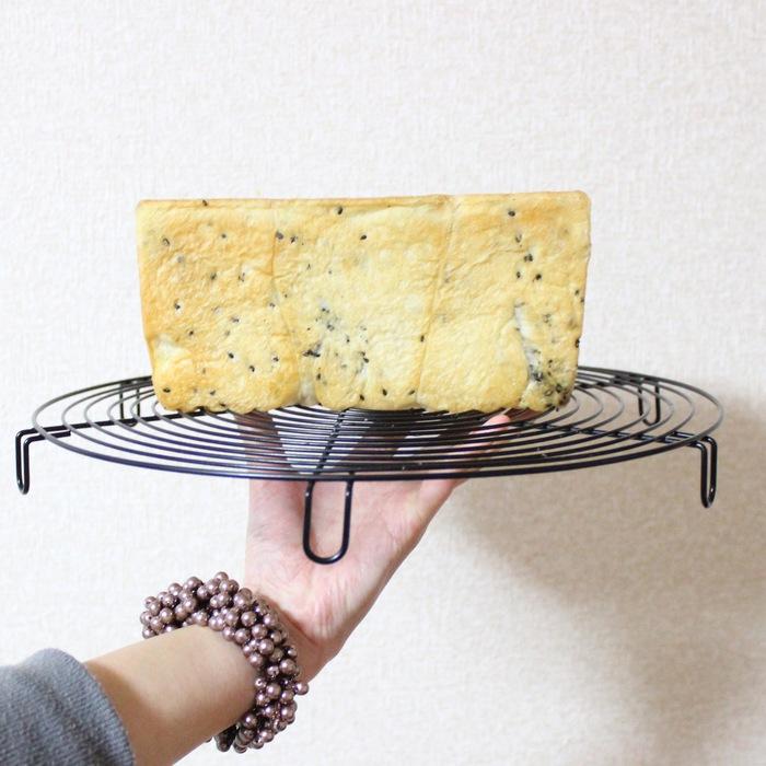 「ごま食パン」×「たまご」の組み合わせが無敵!サンドイッチの新定番レシピの画像6