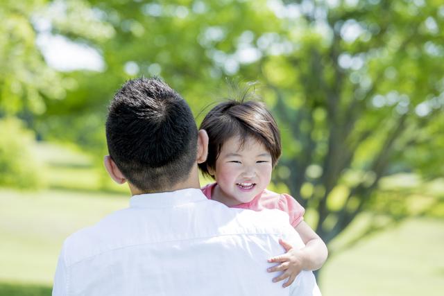 「いつかお化粧をするようになる君へ…」パパが4歳の娘に贈った手紙に考えさせられるの画像2