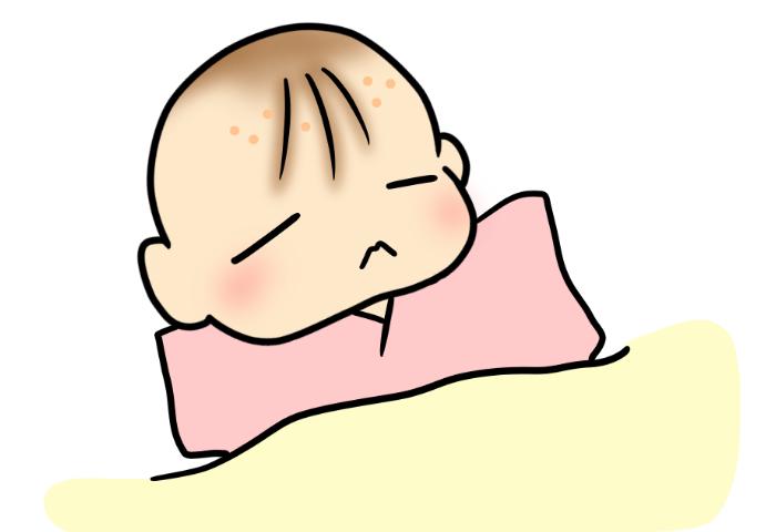 沐浴の仕方に石鹸、お米のとぎ汁…いろいろやってみたけれど。娘の乳児湿疹問題の画像1