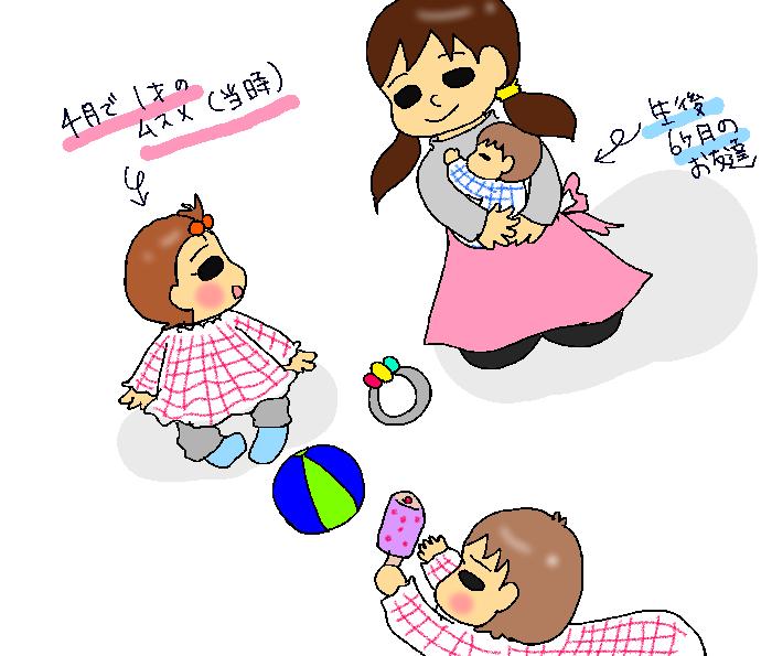 ドキドキ・ワクワクの入園入学シーズン!我が家の子どもたちは…の画像2