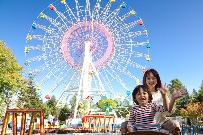 「遊びながら学ぶ」テーマパークが楽しすぎる!子連れに優しい宿泊プランでオトクな旅をの画像1