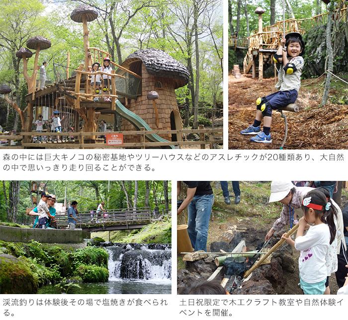 「遊びながら学ぶ」テーマパークが楽しすぎる!子連れに優しい宿泊プランでオトクな旅をの画像4