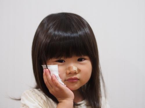 実は大切なんです!子どもが自分で「痛いところ」を伝えられるということ 【きょうの診察室】のタイトル画像