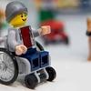 レゴブロックシリーズに車いすの少年が登場…その裏に隠された多くの人の願いとは?のタイトル画像