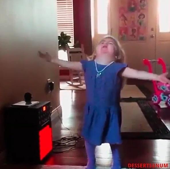 この表現力はスゴイ!思わず驚く海外の子どもたち 動画まとめ[第4弾]の画像1