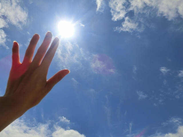 娘に泣いてほしいから、私は「太陽」のような母親ではいたくないの画像1