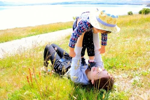 娘に泣いてほしいから、私は「太陽」のような母親ではいたくないのタイトル画像