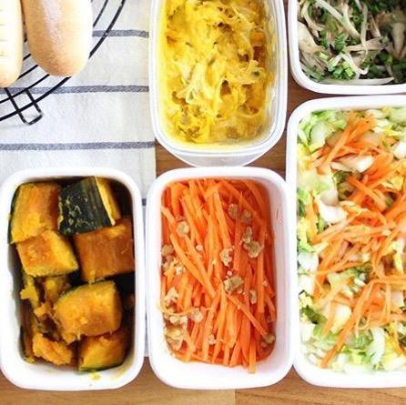 賢く副菜ストック!短時間でパパッと夕飯が作れちゃう!常備菜レシピの画像4