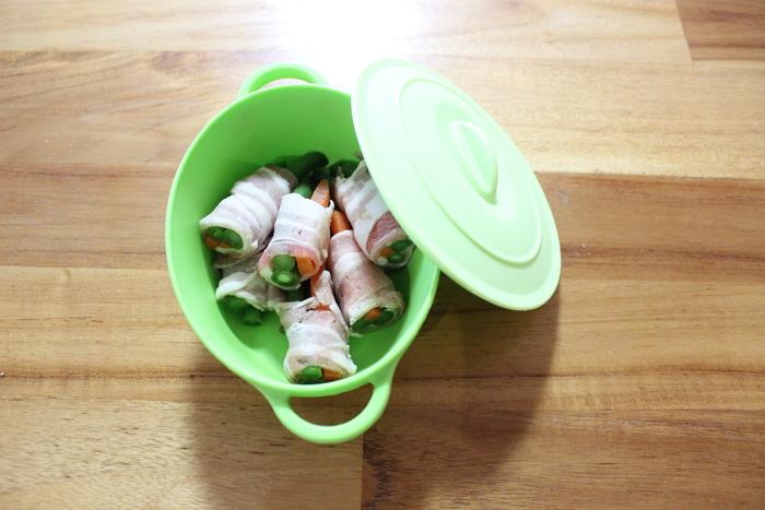 賢く副菜ストック!短時間でパパッと夕飯が作れちゃう!常備菜レシピの画像6