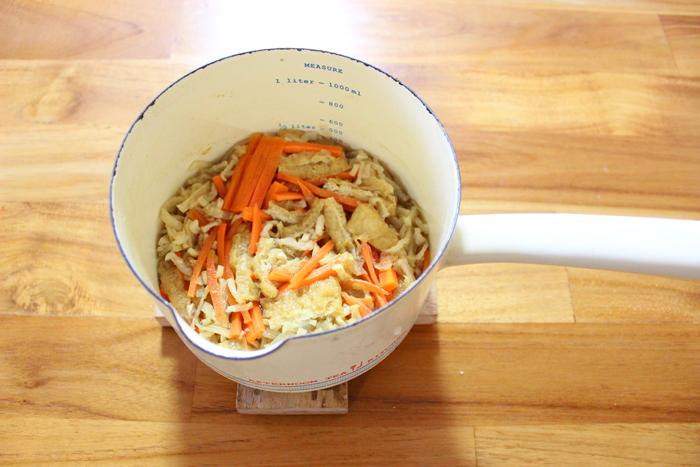 賢く副菜ストック!短時間でパパッと夕飯が作れちゃう!常備菜レシピの画像5
