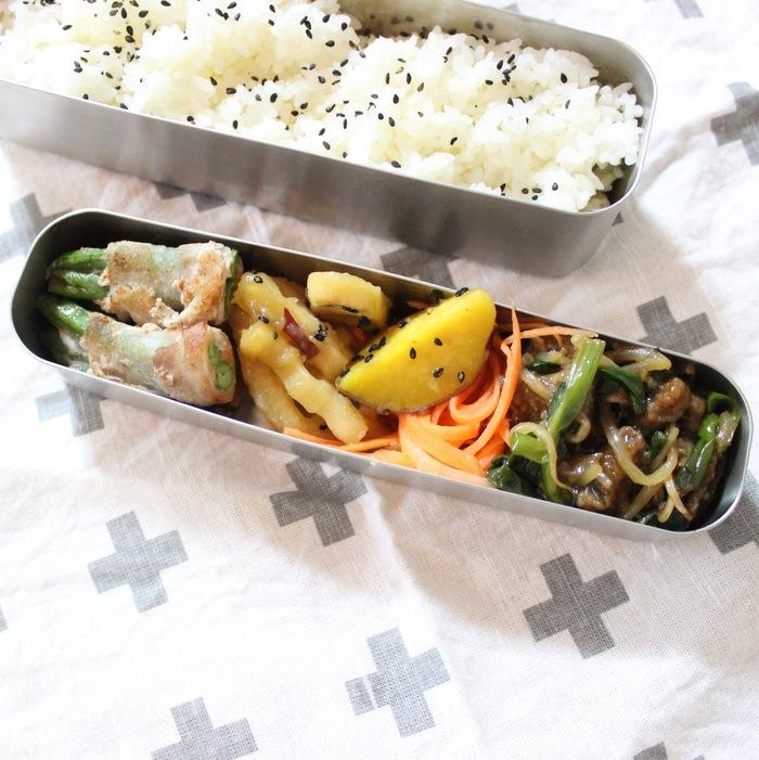 賢く副菜ストック!短時間でパパッと夕飯が作れちゃう!常備菜レシピの画像11