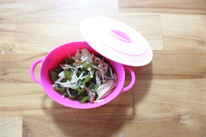 賢く副菜ストック!短時間でパパッと夕飯が作れちゃう!常備菜レシピの画像9