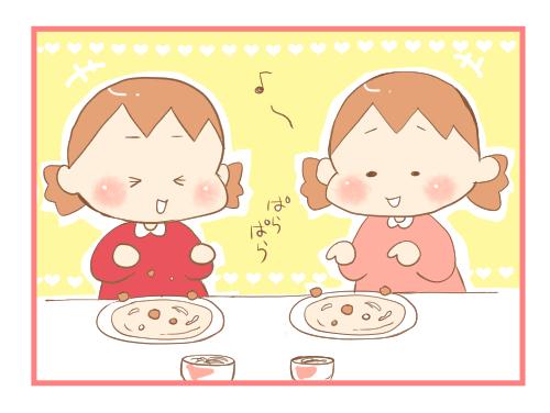 なぜ喧嘩してしまうのか…料理を手伝いたい双子たちが、喧嘩をしないための工夫とはの画像4