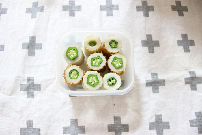 毎日お弁当づくりでへとへと…!?朝詰めるだけなのにボリュームも彩りも♡らくらく常備菜のススメの画像3
