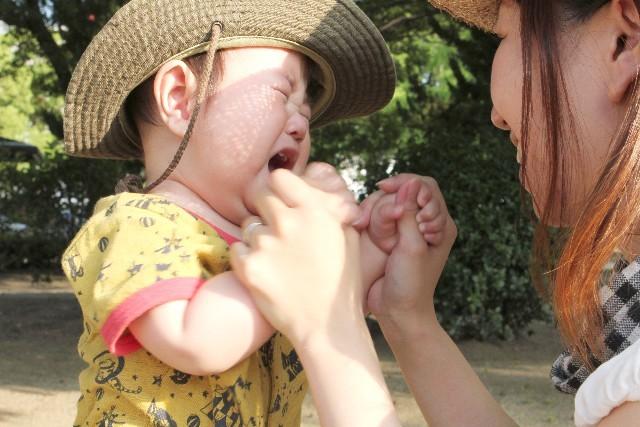 【体験談】集団嫌いな息子が泣かなくなった!「子どもって変われるんだ」と感動した話の画像1