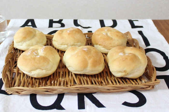 家族が喜んでくれる♡おうちで簡単に作れる「手作りハンバーガー」でピクニックしよう!の画像5