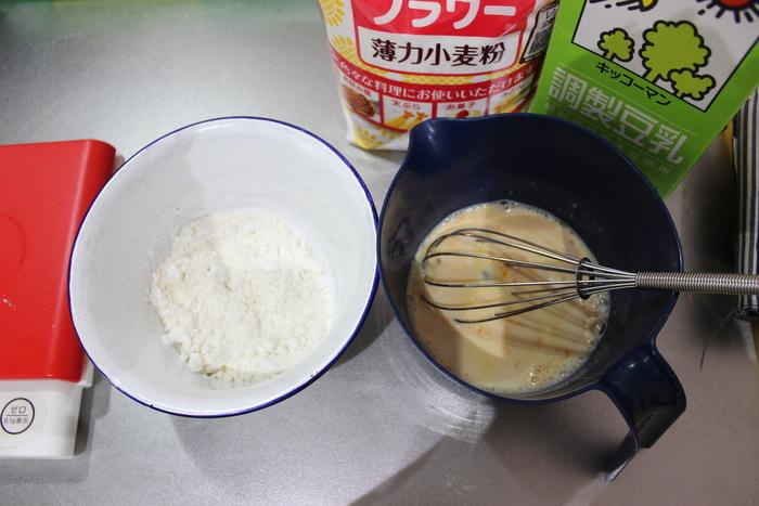 パンケーキの新定番!外はカリカリ、中はふんわり…スキレットで作る話題のレシピ♡の画像2