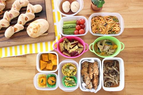 「食材を使い切る」がポイント!時短&簡単な常備菜を作りましょうのタイトル画像