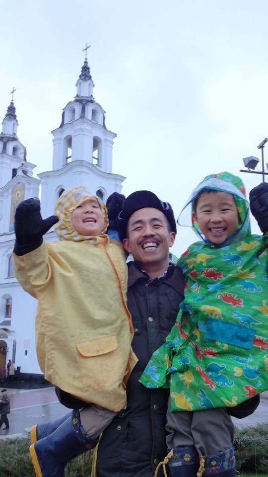 子どものためは親のエゴ?僕たちが「世界一周の子育ての旅」に出た理由の画像6