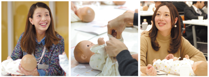 ミキハウスの商品を特別価格でGET!出産準備に役立つ出産・子育て応援イベントも必見!の画像5