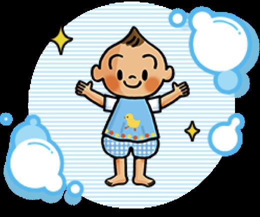 「バイ菌」の存在、子どもにどうやって教える?手洗い習慣を身につけられるゲームが話題の画像2