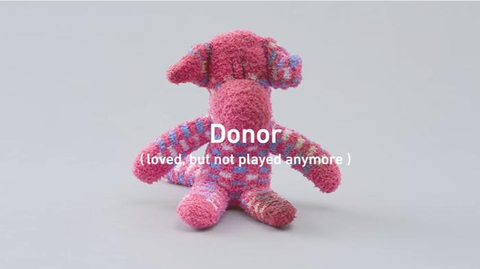 """壊れたおもちゃを移植で修復。子どもと""""命""""に向き合う『Second Life Toys』とは?の画像2"""
