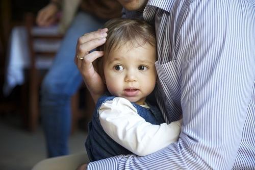 親の言う「ごめんね」が、子どもの自己否定につながることがある。のタイトル画像