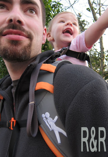 ママに朗報!日本にも上陸中の新型「おんぶ紐」で、パパのおんぶ率が急上昇!?の画像8