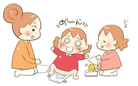 【双子あるある】育てるのは大変…だけど、かわいくてたまらない~♡ほっこりエピソードの画像2