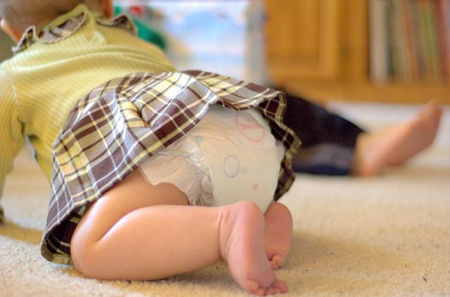"""「うちの子早くたっちしないかな‥」実は""""ゆっくり""""が育む発達もあるんです。の画像2"""