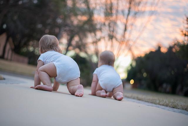"""「うちの子早くたっちしないかな‥」実は""""ゆっくり""""が育む発達もあるんです。の画像4"""