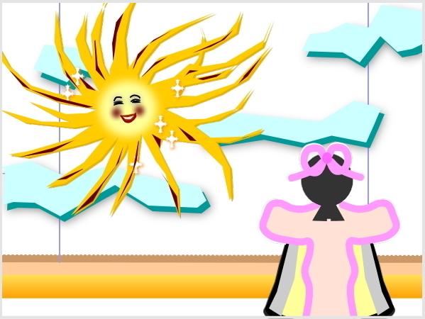 Eテレ「にほんごであそぼ」に美輪明宏さん。太陽のような新キャラクター「みわサン」の魅力とは?の画像2