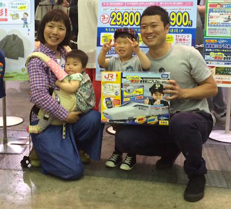 【保存版】子連れで新幹線旅行!何歳から乗れる?持ち物や楽しむコツは?の画像8