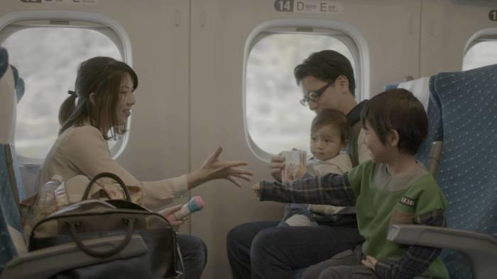 【保存版】子連れで新幹線旅行!何歳から乗れる?持ち物や楽しむコツは?の画像2