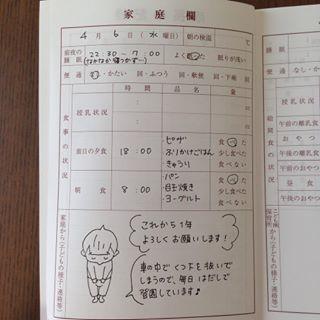 「今日も元気です…」で終わらせない。日本一有名な『保育園の連絡帳』を、のぞいてみよう!の画像1
