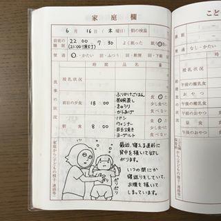 「今日も元気です…」で終わらせない。日本一有名な『保育園の連絡帳』を、のぞいてみよう!の画像10