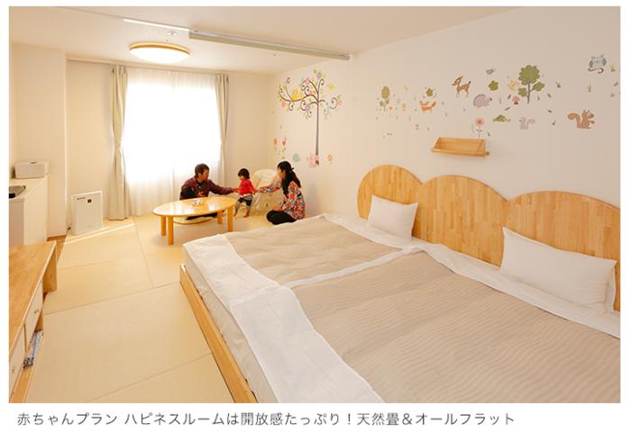 夏は大自然で思いっきり遊ぼう!子連れに優しい宿泊プランでオトクな旅をの画像8