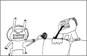 歯みがきギライだった3歳息子が自分からするように!その裏技教えます♪の画像10